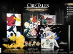 Collector's Edition announced for Cris Tales, but only available in the U.S.