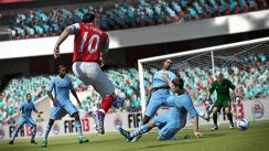 FIFA 13: Hands On