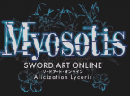 Paid DLC and four additional episodes planned for Sword Art Online: Alicization Lycoris