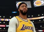 NBA 2K20 on Stadia seen with downloadable updates