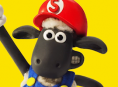 Shaun The Sheep is coming to Super Mario Maker