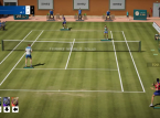 Tennis World Tour 2's full roster has been unveiled