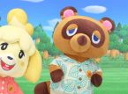 Build-a-Bear announces Animal Crossing: New Horizons Collection, sells out in hours
