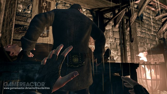 Thief - Hands-On Impressions