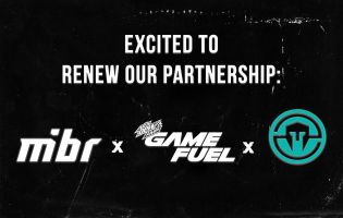 IGC renews Mtn Dew Amp Game Fuel partnership