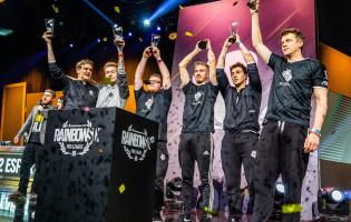 G2 Esports crowned Season 8 League champions