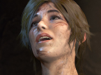 New Rise of the Tomb Raider trailer showcases PS4 Pro tech
