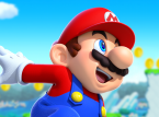 Super Mario Run is out now on Android, and updated for iOS