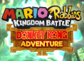 Donkey Kong DLC dated for Mario + Rabbids Kingdom Battle