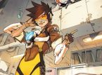Read the first issue of Overwatch: Tracer - London Calling for free