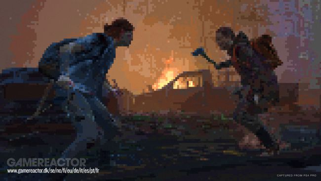 Version 1.05 of The Last of Us: Part II dated and detailed