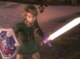 Twilight Princess HD Screen Gallery