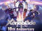 Monolith Soft celebrates 10 years of Xenoblade