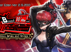 Persona 5 Royal and Another Eden in new crossover