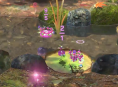 Flying Pikmin detailed in Pikmin 3