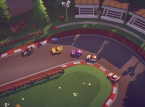 Circuit Superstars is the next Square Enix Collective title