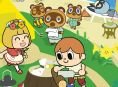 Animal Crossing: New Horizons manga is about to get a western release