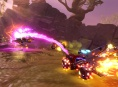 "Skylanders Superchargers ""meant to be the ultimate vehicle fantasy"""