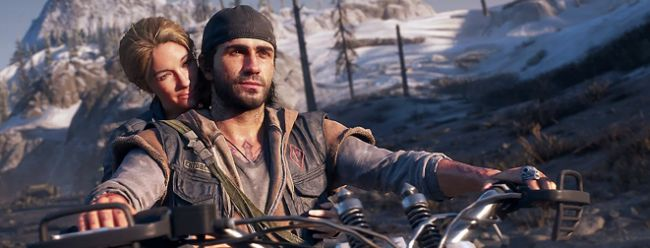 Days Gone (PC)