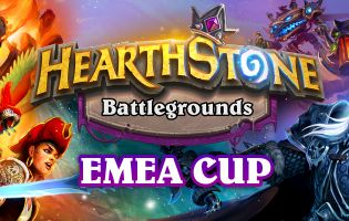 Hearthstone: Qualifications for the EMEA Battlegrounds Cup are now open