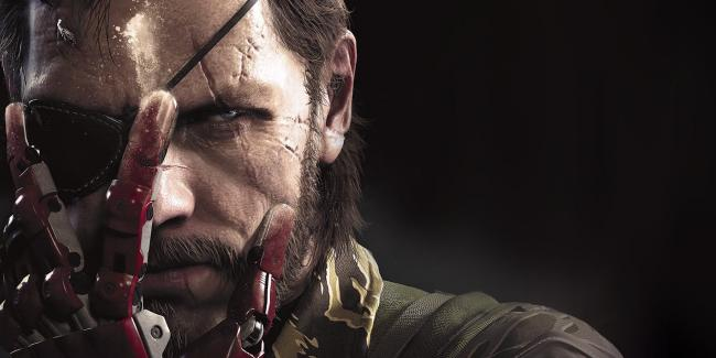Director Jordan Vogt-Roberts on the Metal Gear Solid Movie