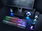 Trust GXT 856 Torac Metal Gaming Keyboard