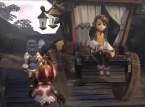 FF: Crystal Chronicles Remastered MP exclusive to dungeons