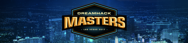 William Hill taking bets on DreamHack Masters Las Vegas