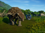 Walking with Dinosaurs in Jurassic World Evolution