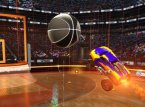 Rocket League's Dropshot mode is now live