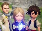 Bravely Default II appears to be alive, despite the lengthy silence