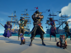 Sea of Thieves adds more piracy and cats in Ships of Fortune