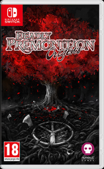 Deadly Premonition: Origins