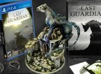 Here's the Collector's Edition of The Last Guardian