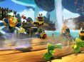 Skylanders Swap Force livestream today