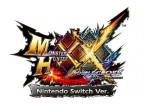 Monster Hunter XX: Double Cross won't launch in Europe