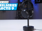 The Arctis 9 is the latest headset from SteelSeries
