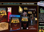 Doom 64 recieves a special physical re-edition