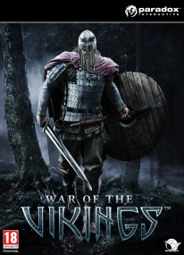 War of the Vikings