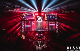 Los Angeles is getting a Blast Pro Series competition