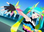 Hatsune Miku: Project DIVA MegaMix to release next month