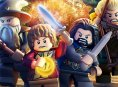 Lego The Hobbit won't be concluded