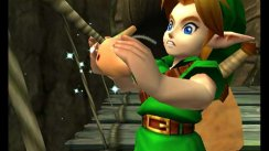 Ocarina soundtrack offer extended