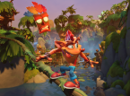Crash Bandicoot 4: It's About Time revealed
