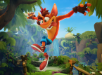 Crash Bandicoot 4: It's About Time Mixes the Old and the New