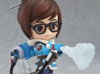 Overwatch's Mei joins the Nendoroid product line