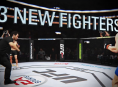New fighters and content added to EA Sports UFC