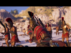 Assassin's Creed Odyssey is about denying the will of the Gods