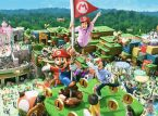 Super Nintendo World might be forced to close again due to the pandemic