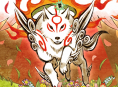 Okami HD coming to Nintendo Switch this summer